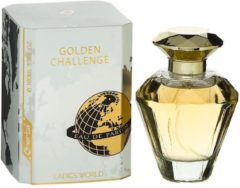 Omerta - Golden Challenge Ladies World - Eau De Parfum - 100ML