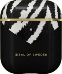 Witte IDeal of Sweden AirPods Case PU 1st & 2nd Generation Zebra Eclipse