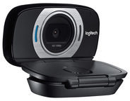 Logitech HD Webcam C615 - Web-Kamera 960-001056