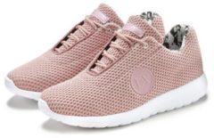 Roze LASCANA-sneakers