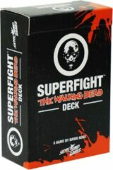 Skybound Games Superfight: The Walking Dead Deck