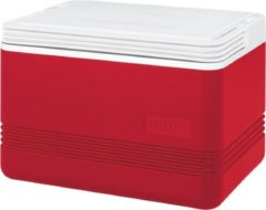 Igloo koelbox Legend 12 passief 8 liter rood