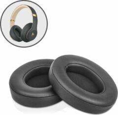 Mix-Media Oorkussens voor Beats By Dr. Dre Studio 2.0/3.0 wireless - Koptelefoon oorkussens voor Beats Studio titanium