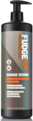 Fudge Damage Rewind Reconstructing Shampoo 1000 ml - vrouwen - Voor