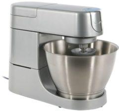Küchenmaschine Chef KVC3100S Kenwood Silber