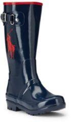 Rosso Stivali da pioggia Ralph