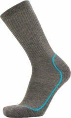 2-Pack UphillSport Coolmax Wandelsokken voor droge voeten 8385.155U - Grijs - Unisex - Maat 43-46