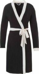 Zwarte Pastunette Dames Kimono