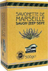 Evi Line Savonette marseillaise provencale lavendel 300 Gram