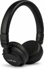 Zwarte Veho Z4 | On-Ear bedrade Koptelefoon