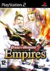(9115058) Dynasty Warriors 5 - Empires