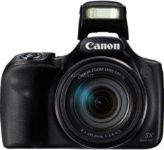 Canon PowerShot SX540 HS Super Zoom Kamera, 20,3 Megapixel, 50x opt. Zoom, 7,5 cm (3 Zoll) Display
