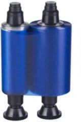 Blauwe Evolis lint blauw R2212