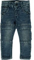 Blauwe Name It! Jongens Lange Broek - Maat 92 - Denim - Jeans