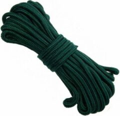 101inc Fosco Paracord - Groen - 15m - 5mm