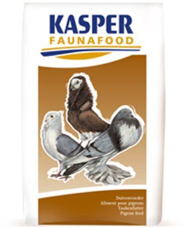 Afbeelding van Kasper Faunafood Tortelduivenvoer 20 kg