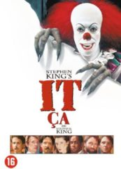Warner Bros Home Entertainment Stephen King's: It