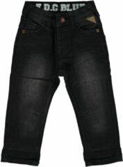 Antraciet-grijze Feetje! Jongens Lange Broek - Maat 56 - Antraciet - Jeans