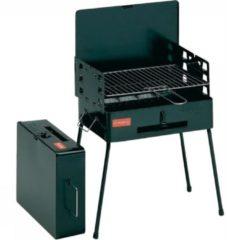 Groene Ferraboli Picnic Houtskoolbarbecue - Zwart