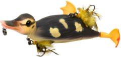 Zilveren Savage Gear 3D Suicide Duck Kleur - Natural, Lengte - 10,5 cm