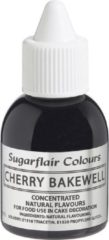 Sugarflair 100% Natuurlijke Smaakstof - Cherry Bakewell - 30ml