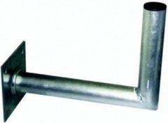 Schwaiger WAH 45 A, 45 cm - Wandhalter Aluminium