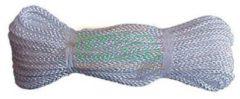 Witte Campking Scheerlijn - 3mm 20 mtr- Nylon