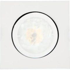 Joanie - LED-Einbauleuchte in Weiß