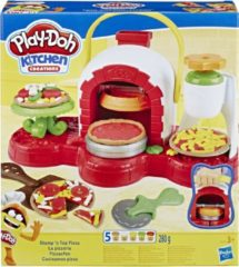 Hasbro Play-Doh Pizza Chef - Klei Speelset