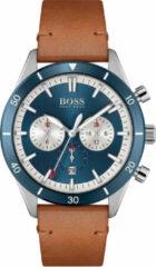BOSS SANTIAGO HB1513860 - Heren - Horloge - 44mm