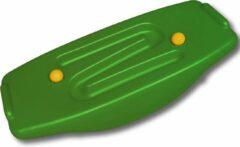 MD Sport | Balanceerbord met doolhof | Groen