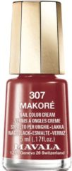Mavala 063 - Makore Nail Color Nagellak 5 ml