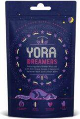 11x Yora Dreamers 100 gr.