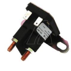 MTD MAGNETSCHALTER (4-pol) 5012-M6-0002