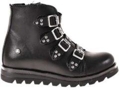 Zwarte Laarzen Melania ME2614D8I.A