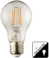 Outlight Filament Lampenbol E27 - 2W - LED met schemersensor OU. 5055