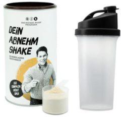 Michael Bauer Dein Abnehm Shake & Shaker Starterset Schokolade
