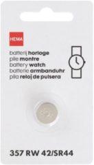 HEMA Horlogebatterij 357 RW 42/SR44