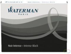 Waterman S0110940 Zwart schrijf- en tekeninkt