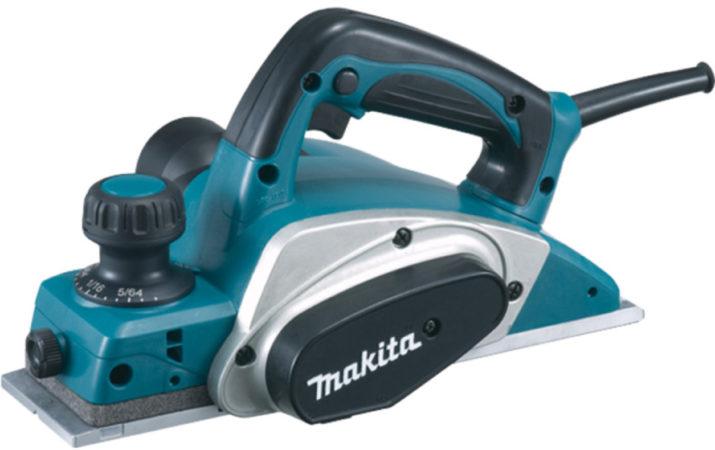 Afbeelding van Makita Elektrische schaafmachine KP0800K
