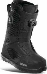 Thirtytwo STW Double BOA Womens black Snowboard boots - EU Maat: 38