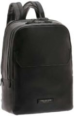 Zwarte The Bridge Williamsburg Backpack black