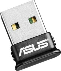 Zwarte Asus USB-BT400 - Bluetooth-adapter - USB 4.0
