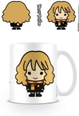 Witte Funko HARRY POTTER - Mug - 300 ml - Kawaii Hermione Granger