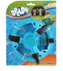 Toitoys Toi-toys Roterende Watersproeier 23 Cm Blauw