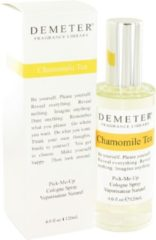 Demeter 120 ml - Chamomile Tea Cologne Spray Damesparfum