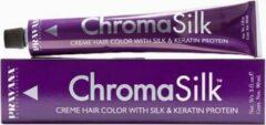 Pravana Chroma Silk 6.46 Dark Copper Red Blonde