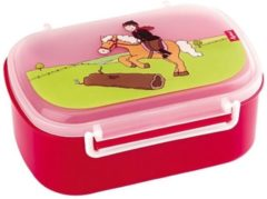 Sigikid Sigkid - Lunch Box - Broodtrommel - Pony Sue