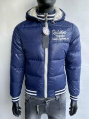Redskins Wallas Blauw M