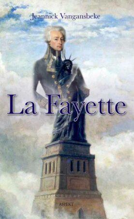 Afbeelding van Ons Magazijn La Fayette